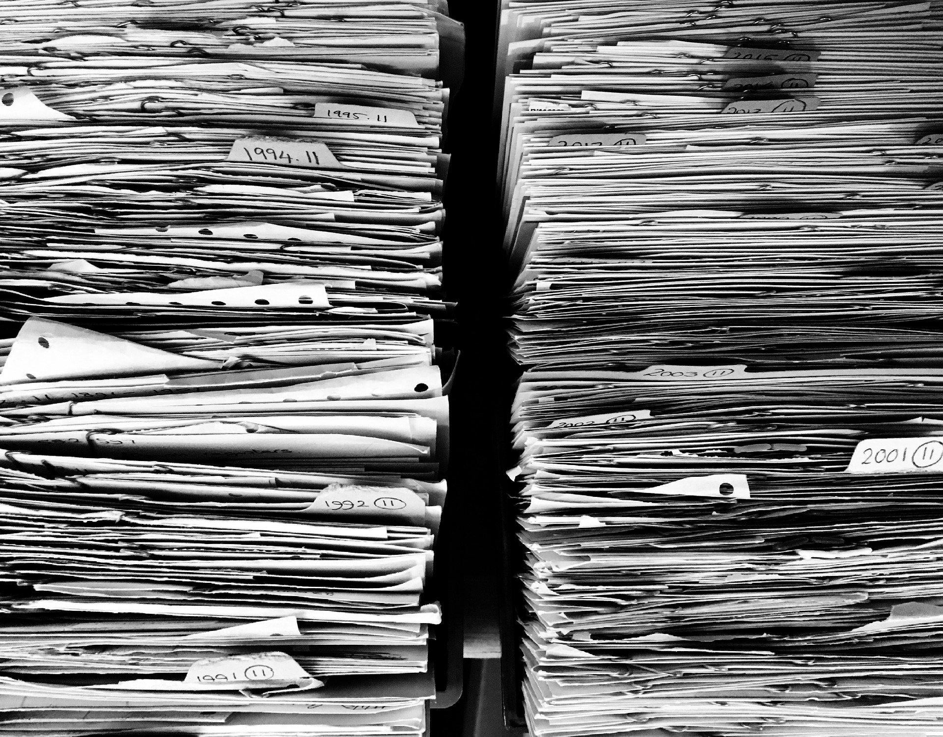 destruccion de papel confidencial en madrid